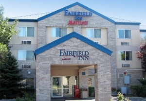 Fairfield Inn Marriott Provo