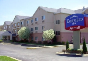 Fairfield Inn Marriott Youngst