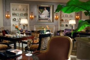 Four Seasons Hotel Alexandria
