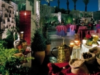 Four Seasons Amman
