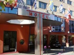 First Hotel Grand Boras