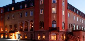 First Hotel Statt Ornskoldsvik