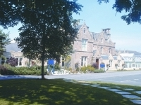 Macdonald Inchyra Grange