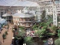 Gaylord Opryland Resort Nashvi
