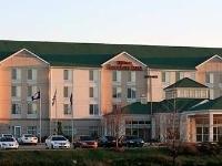 Hilton Garden Inn Chesapeake