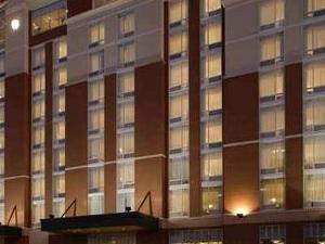 Hilton Gi Nashville Vanderbilt