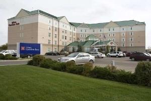 Hilton Garden Inn Calgary Arpt