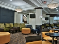 Hilton Garden Inn Dc Downtown