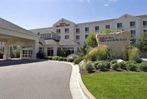 Hilton Garden Inn Boise Spect
