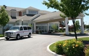 Hilton Garden Inn Spokane