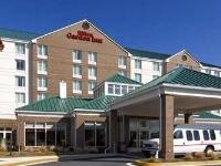 Hilton Garden Inn Dc Greenbelt