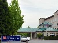 Hilton Grdn Inn Pdx Airport