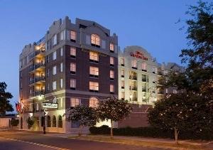 Hilton Garden Inn Historic Sav
