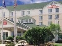 Hilton Garden Inn Twinsburg