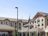 Hilton Garden Inn Salt Lake Ci