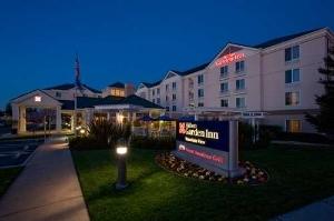 Hilton Gardn Inn Mountain View