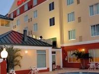 Hilton Garden Inn Tampa Oldsma