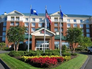 Hilton Gi Hartford North