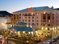 Hilton Garden Inn Cha Downtown
