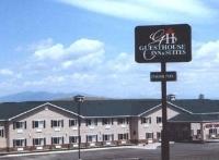 Guesthouse Inn Suites D