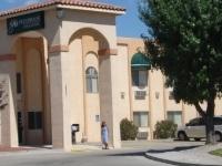 Guesthouse Intl Albuquerque