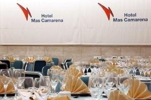Husa Mas Camarena