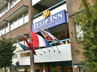 Tulip Inn Amsterdam City West