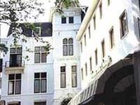 Golden Tulip Mastbosch Hotel B