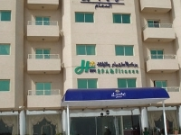 Tulip Inn Dammam