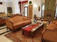 Hotel Sultanhan Istanbul
