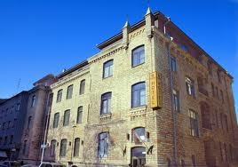 Hotel St Barbara