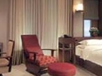 Les Suites Ching Cheng Hotel