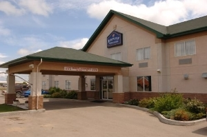 Lakeview Inn And Suites Whitec