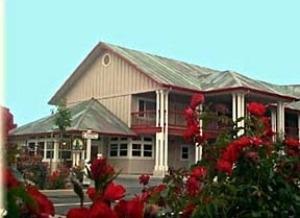 The Sebastopol Inn