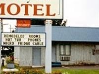 Courtesy Inn Motel Portland