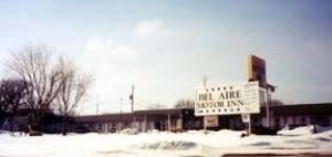 Bel Aire Motor Inn