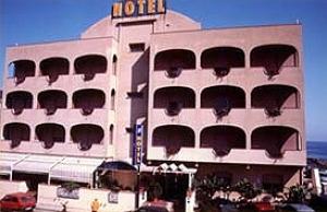 Aaa Gabbiano Hotel Beach Club