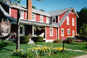 Mountain View Inn Vermont