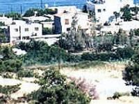 Astrofegia Tourist Apartments