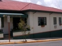 Casa Morazan Bed And Breakfast