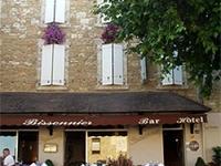 Hotel Bissonnier