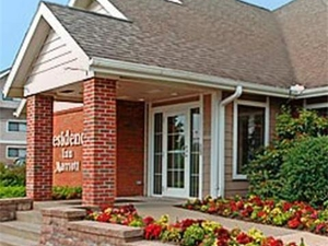Innplace Suites Akron