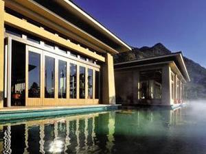 Pattra Resort Guangzhou