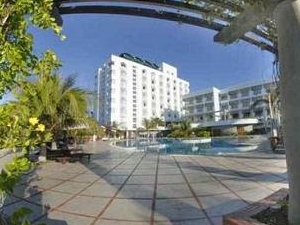 Saigon Ninh Chu Hotel