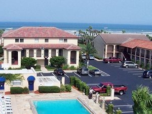 La Fiesta Ocean Inn And Suites