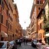 Borgo Pio A Rsh Idea