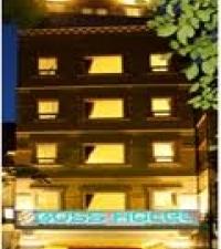 Boss Hanoi Hotel
