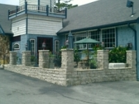 1876 Inn And Restaurant