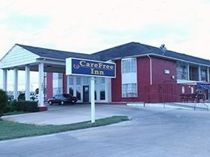 Carefree Inn And Suites