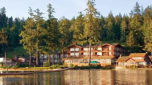 Alderbrook Resort And Spa